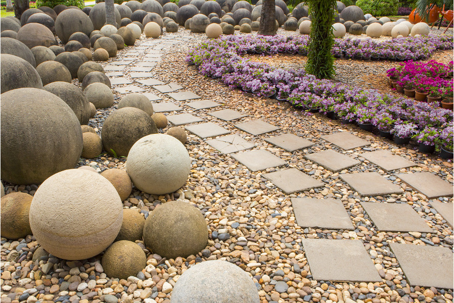 DROUGHT TOLERANT SOLUTIONS GALLERY IN LOS ANGELES, CA