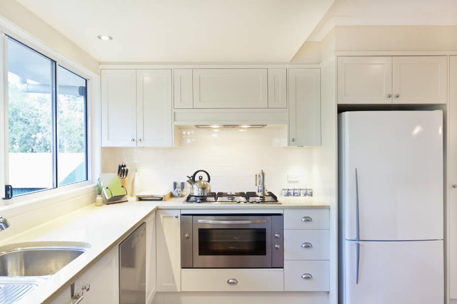 KITCHEN REMODELING GALLERY IN LOS ANGELES, CA