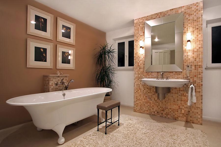 BATHROOM REMODELING GALLERY IN LOS ANGELES, CA