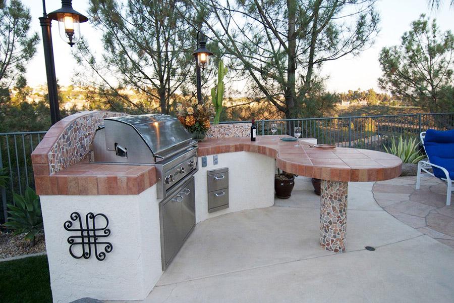 BACKYARD REMODELING IN LOS ANGELES, CA